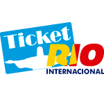 Ticket Rio Internacional